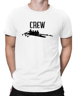 Crew rowing Men T-Shirt