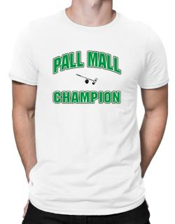 Pall Mall champion Men T-Shirt