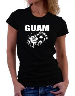 All Soccer Guam Women T-Shirt