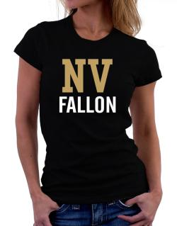 Fallon - Postal usa Women T-Shirt