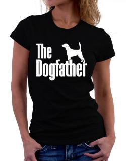 The dogfather Beagle Women T-Shirt