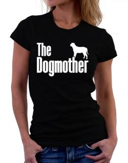 The dogmother Broholmer Women T-Shirt