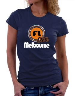 Melbourne - State Women T-Shirt