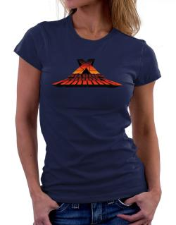 Xtreme Cross Country Running Women T-Shirt