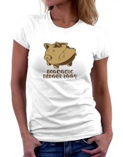 Economic Report 2009 Women T-Shirt