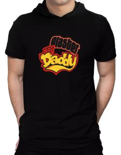 Alaster Big Daddy Hooded T-Shirt - Mens