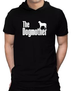 The dogmother Broholmer Hooded T-Shirt - Mens