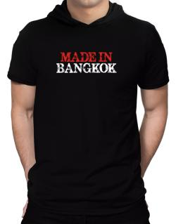 Made in Bangkok Hooded T-Shirt - Mens