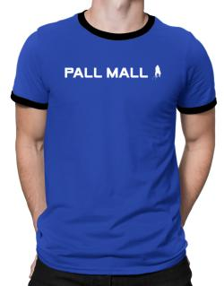 Pall Mall cool style Ringer T-Shirt