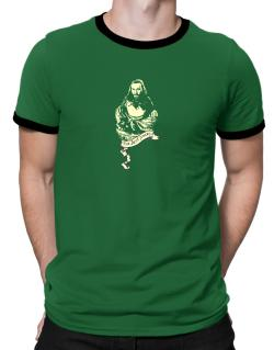 """"""" The lost years - Jesus """" Ringer T-Shirt"""