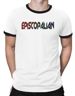 Episcopalian Ringer T-Shirt