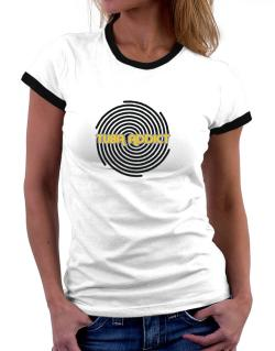 Tuba Addict Women Ringer T-Shirt