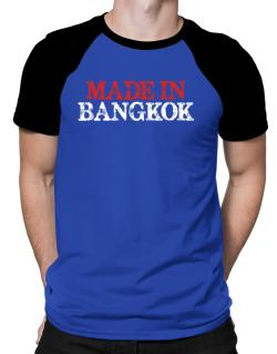 Made in Bangkok Raglan T-Shirt