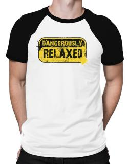 Dangerously Relaxed Raglan T-Shirt