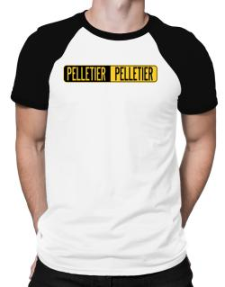Negative Pelletier Raglan T-Shirt