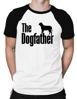 The dogfather Broholmer Raglan T-Shirt