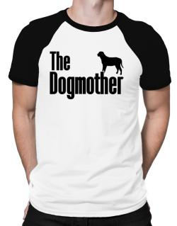 The dogmother Broholmer Raglan T-Shirt