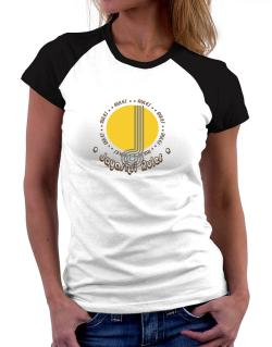 Jayashri Rules Women Raglan T-Shirt