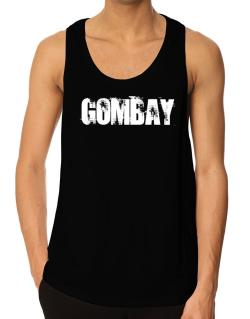 Gombay - Simple Tank Top