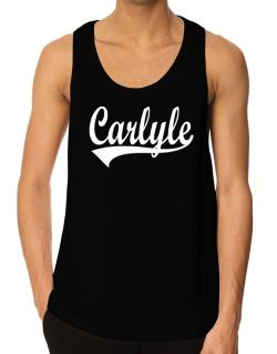 Carlyle Tank Top