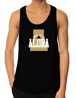 Property Of Alora Tank Top