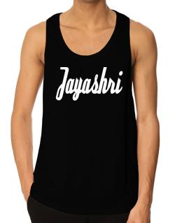 Jayashri Tank Top