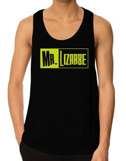 Mr. Lizarbe Tank Top