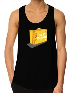 Take Me To Kabarole Tank Top