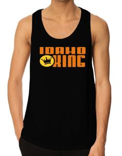 Idaho King Tank Top