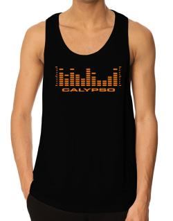 Calypso - Equalizer Tank Top