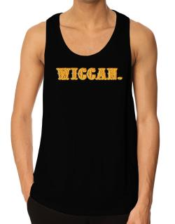 Wiccan. Tank Top