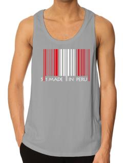 Made in Peru cool design  Tank Top