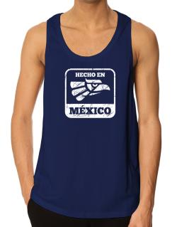 Polo Playero de Hecho en Mexico