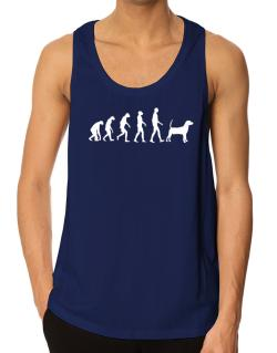 North Country Beagle evolution Tank Top