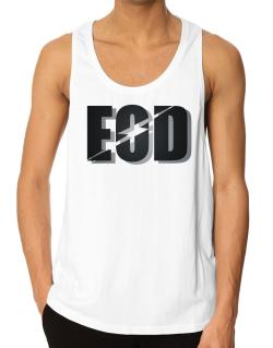 EOD explosive ordinance disposal Tank Top