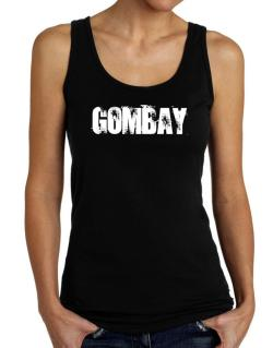 Gombay - Simple Tank Top Women