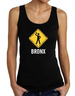 Bronx Tank Top Women