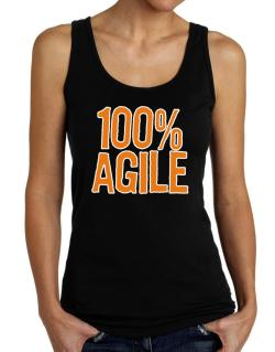 100% Agile Tank Top Women