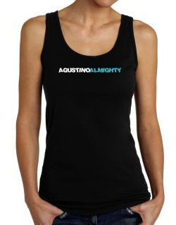 Agustino Almighty Tank Top Women