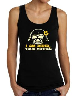 I Am Aria, Your Mother Tank Top Women