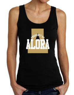 Property Of Alora Tank Top Women