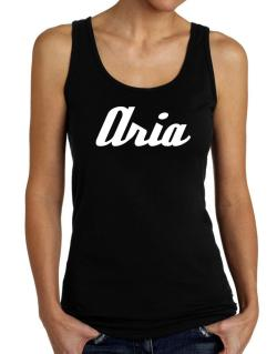 Aria Tank Top Women