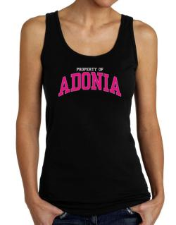 Property Of Adonia Tank Top Women
