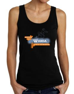 Wanda - Fiction Of Your Imagination Tank Top Women