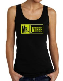 Mr. Lizarbe Tank Top Women