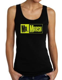 Mr. Marsh Tank Top Women