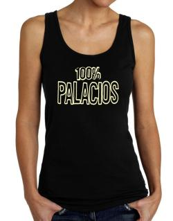 100% Palacios Tank Top Women