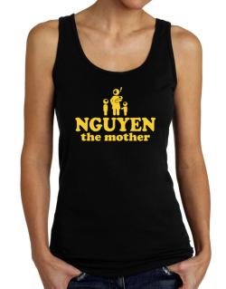 Nguyen The Mother Tank Top Women