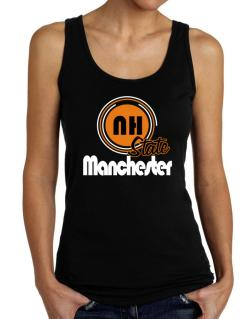 Manchester - State Tank Top Women