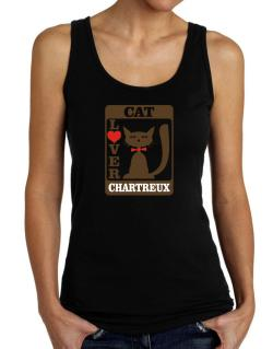 Cat Lover - Chartreux Tank Top Women